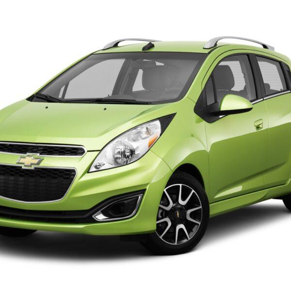 Chevrolet-Spark-2013-600x600 Minimalist Japanese-inspired furniture