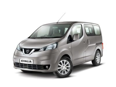 Nissan-Evalia-2013-400x300 Sweet seat: functional seat for IT folks