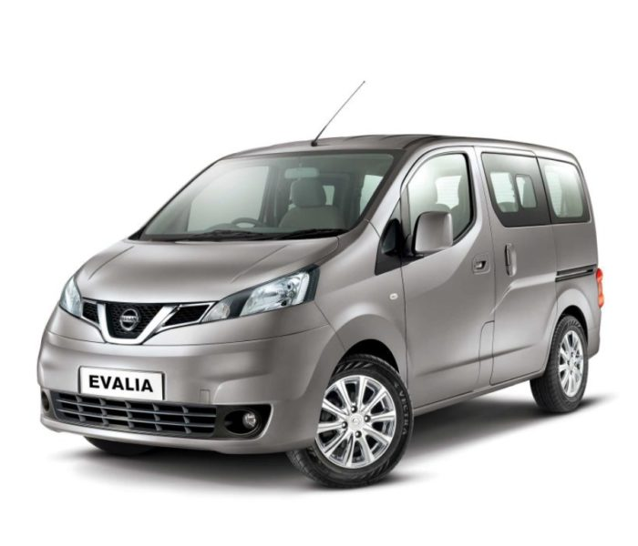Nissan-Evalia-2013-700x600 Sweet seat: functional seat for IT folks