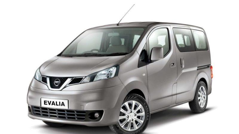 Nissan-Evalia-2013-800x450 Creative water features and exterior