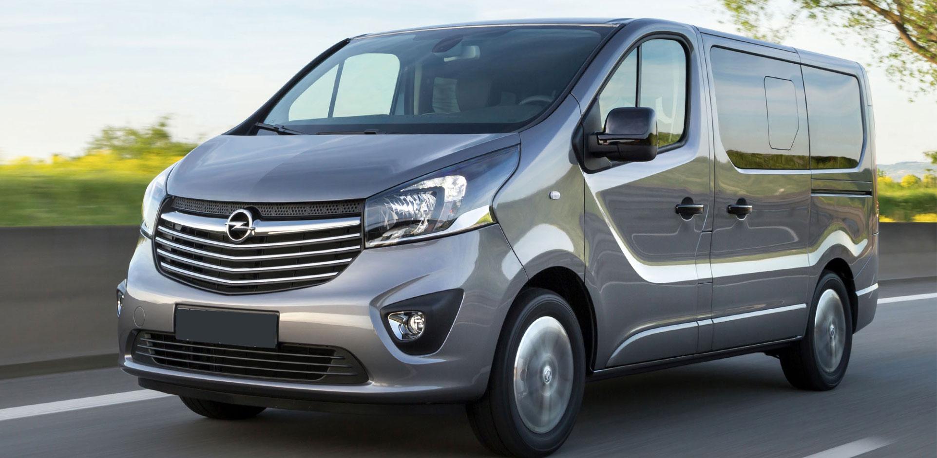 Van1 Great offers!!! | Car and Van Rental